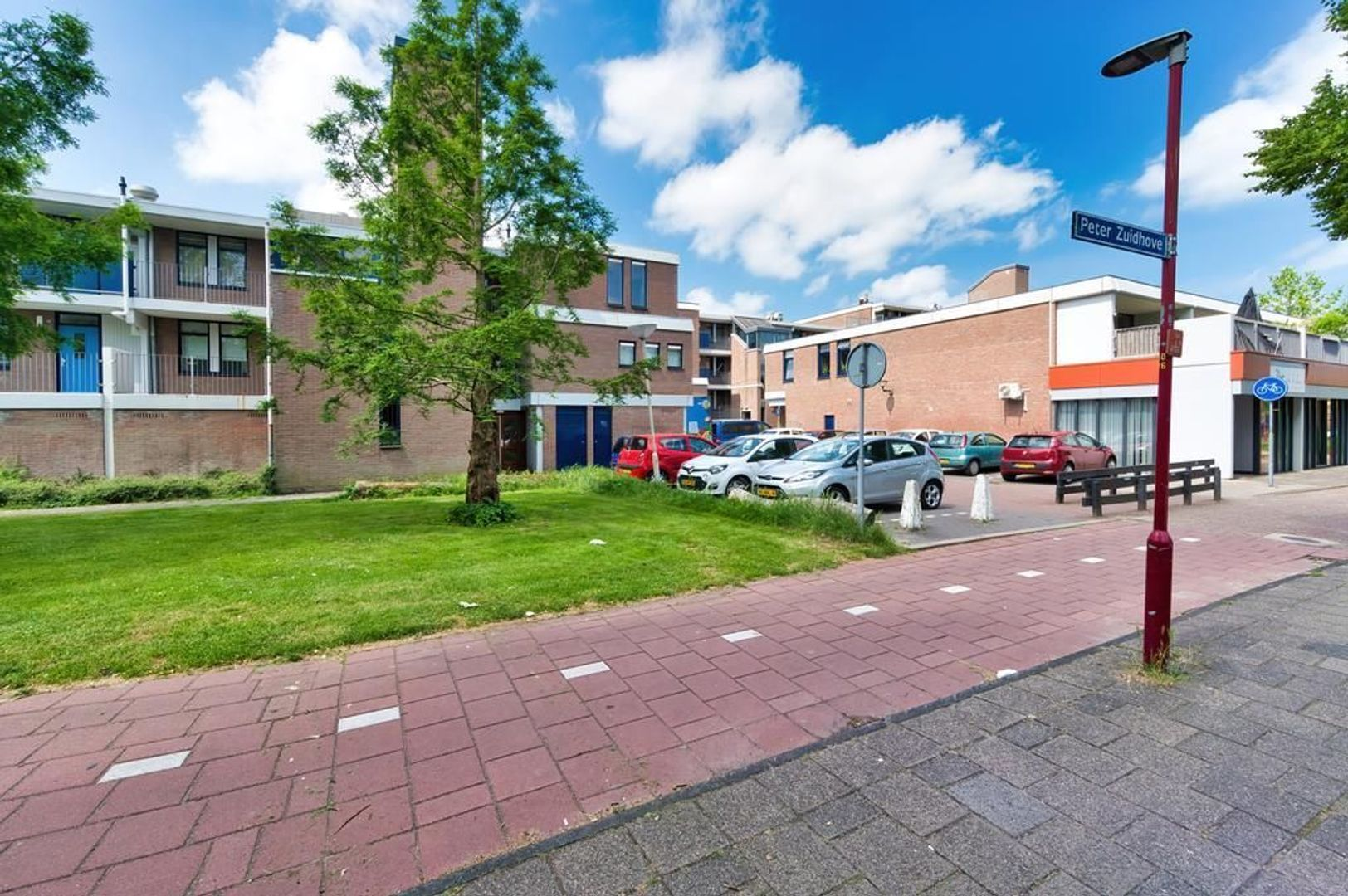 Peter Zuidhove 107, Zoetermeer foto-25 blur
