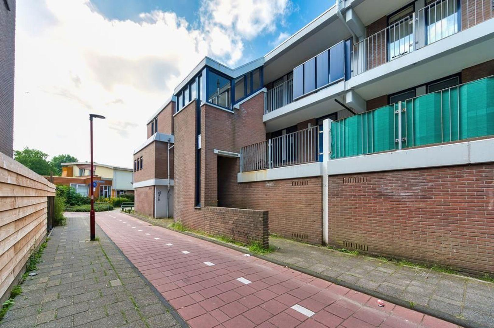 Peter Zuidhove 107, Zoetermeer foto-26 blur
