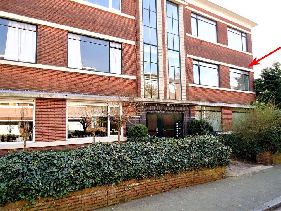 Van Neckstraat 9, Den Haag