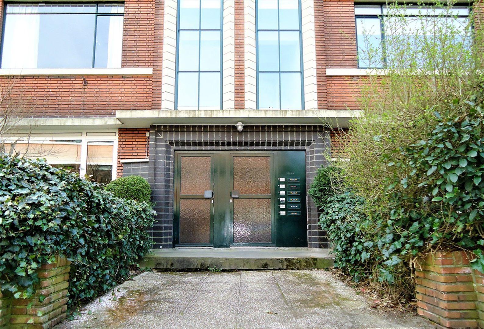 Van Neckstraat 9, Den Haag foto-23 blur