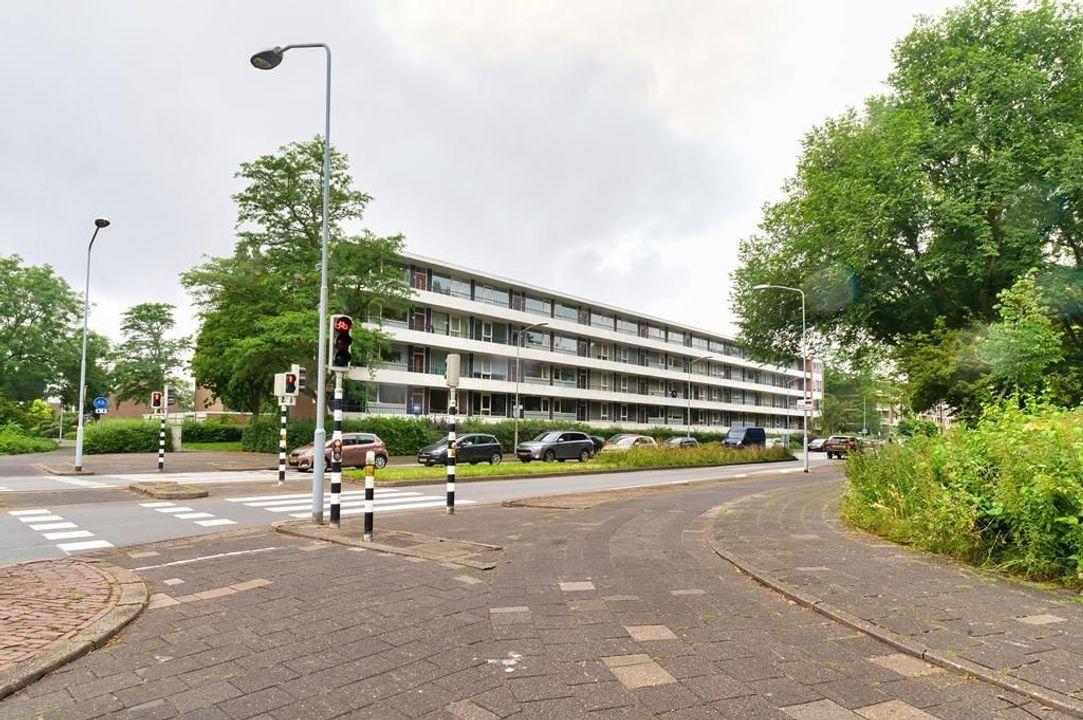 Sint Martinuslaan 23, Voorburg