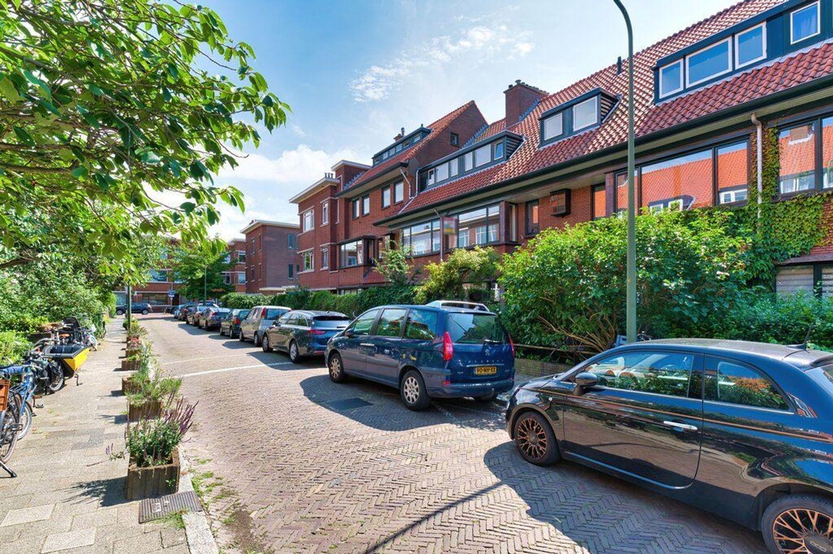 Citroenstraat 24, Den Haag foto-30 blur