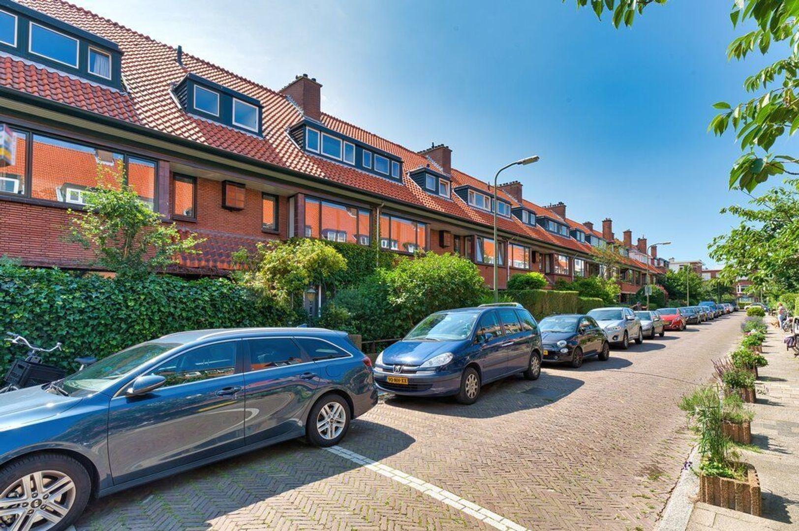 Citroenstraat 24, Den Haag foto-0 blur