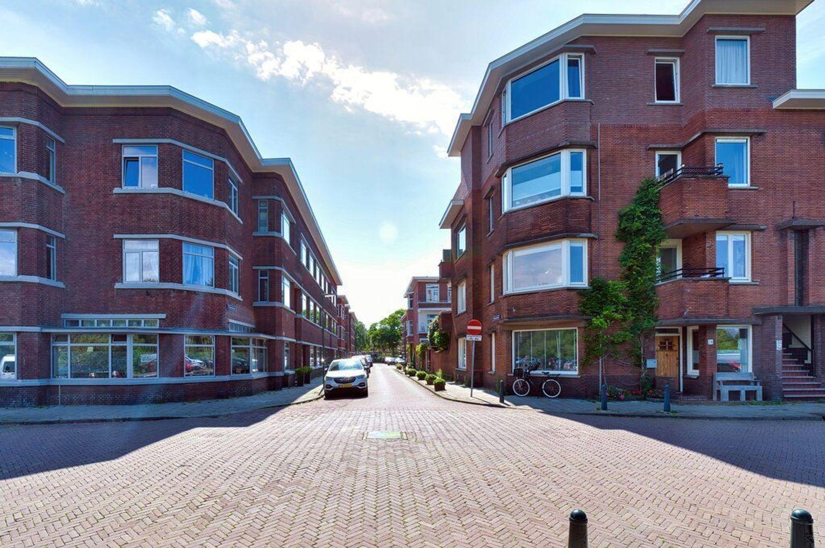 Citroenstraat 24, Den Haag foto-32 blur