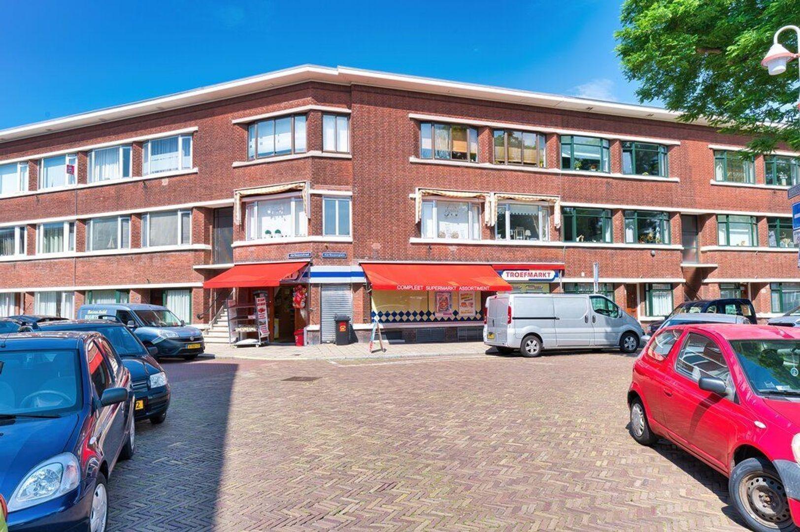 Citroenstraat 24, Den Haag foto-33 blur