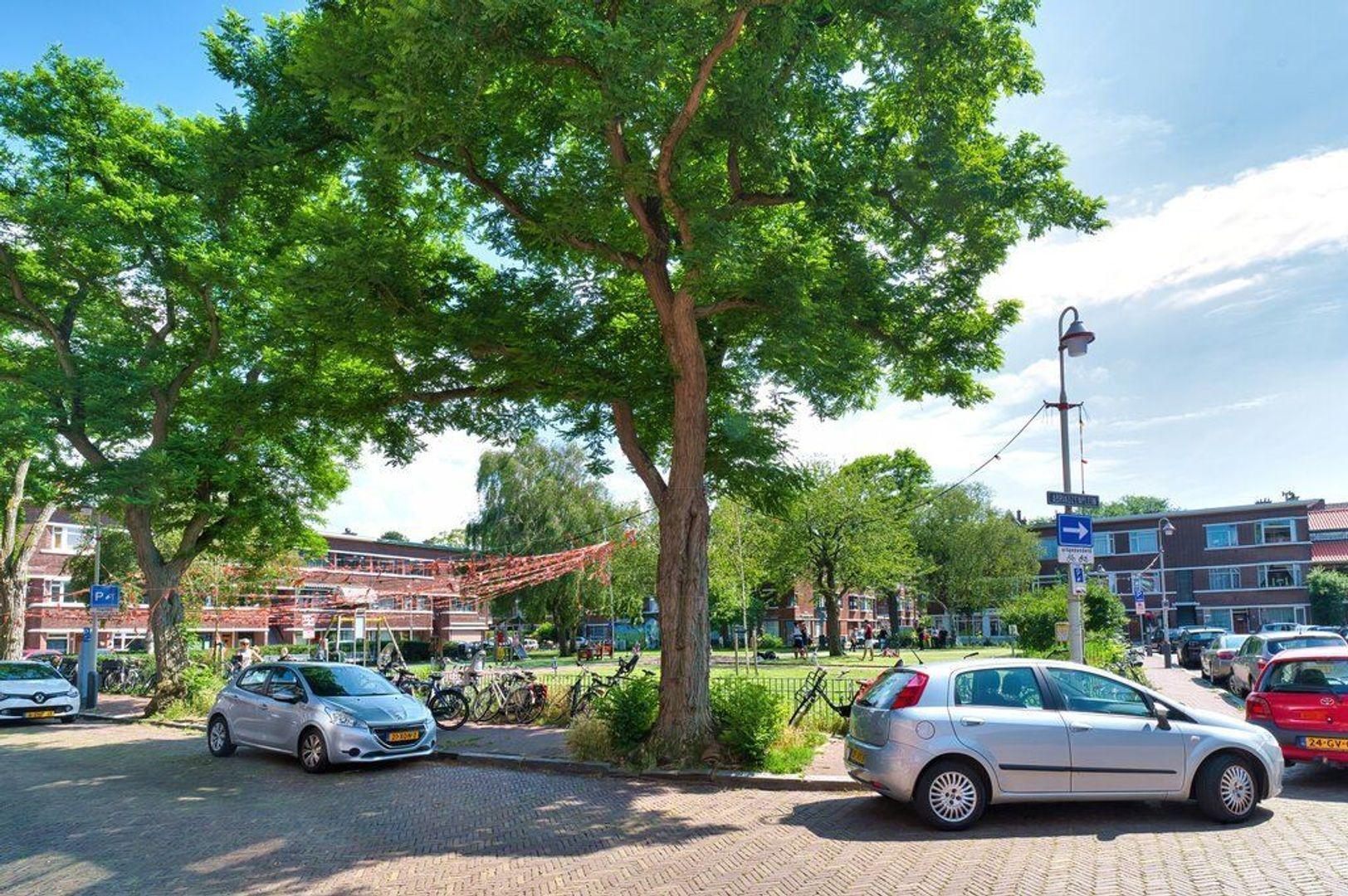 Citroenstraat 24, Den Haag foto-34 blur