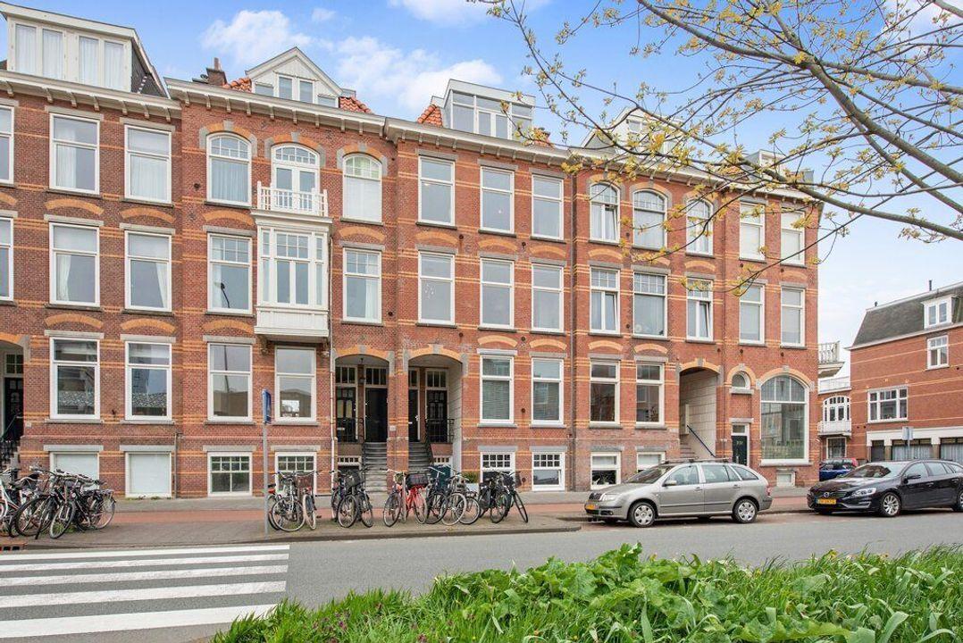Groot Hertoginnelaan 224, Den Haag