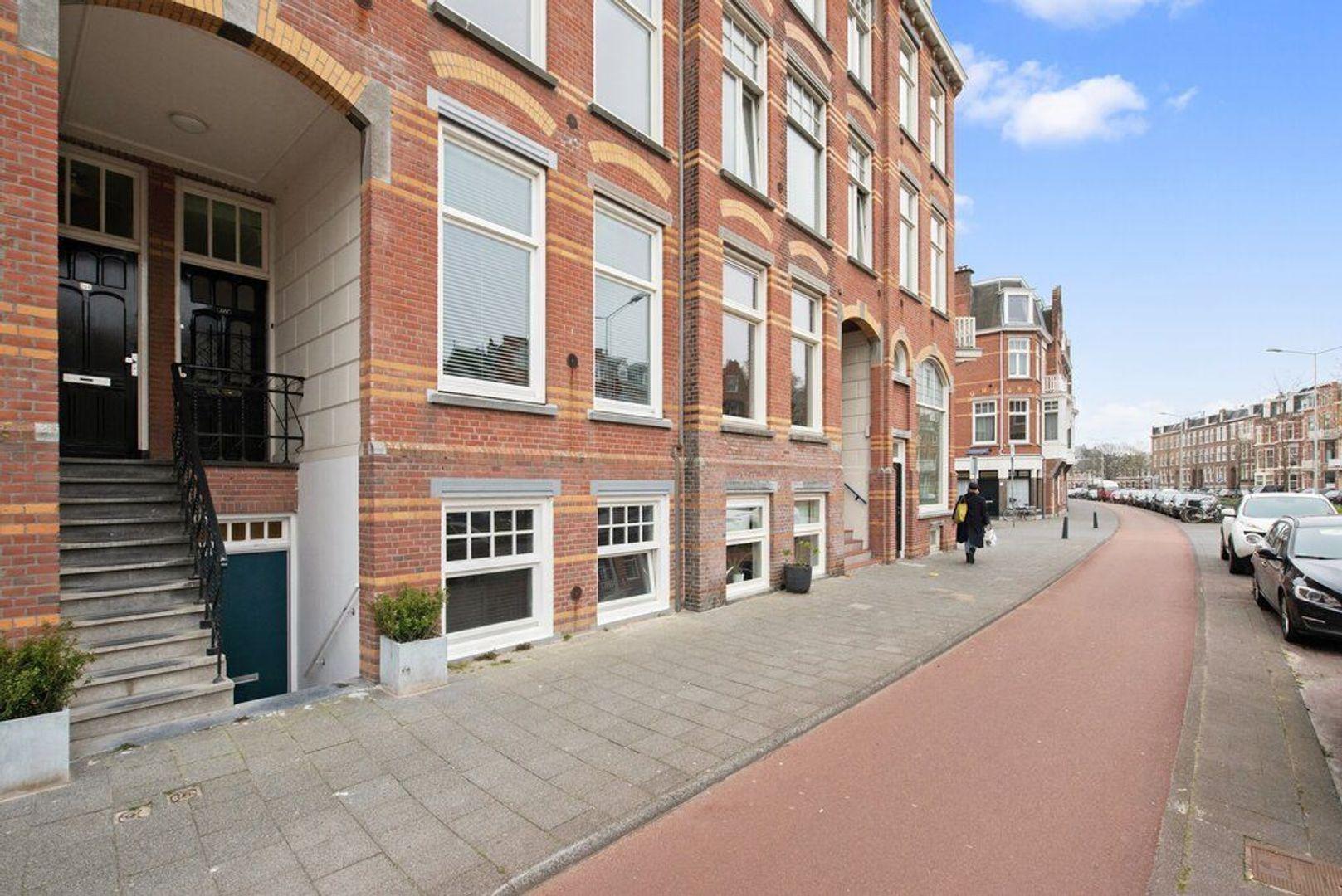 Groot Hertoginnelaan 224, Den Haag foto-5 blur