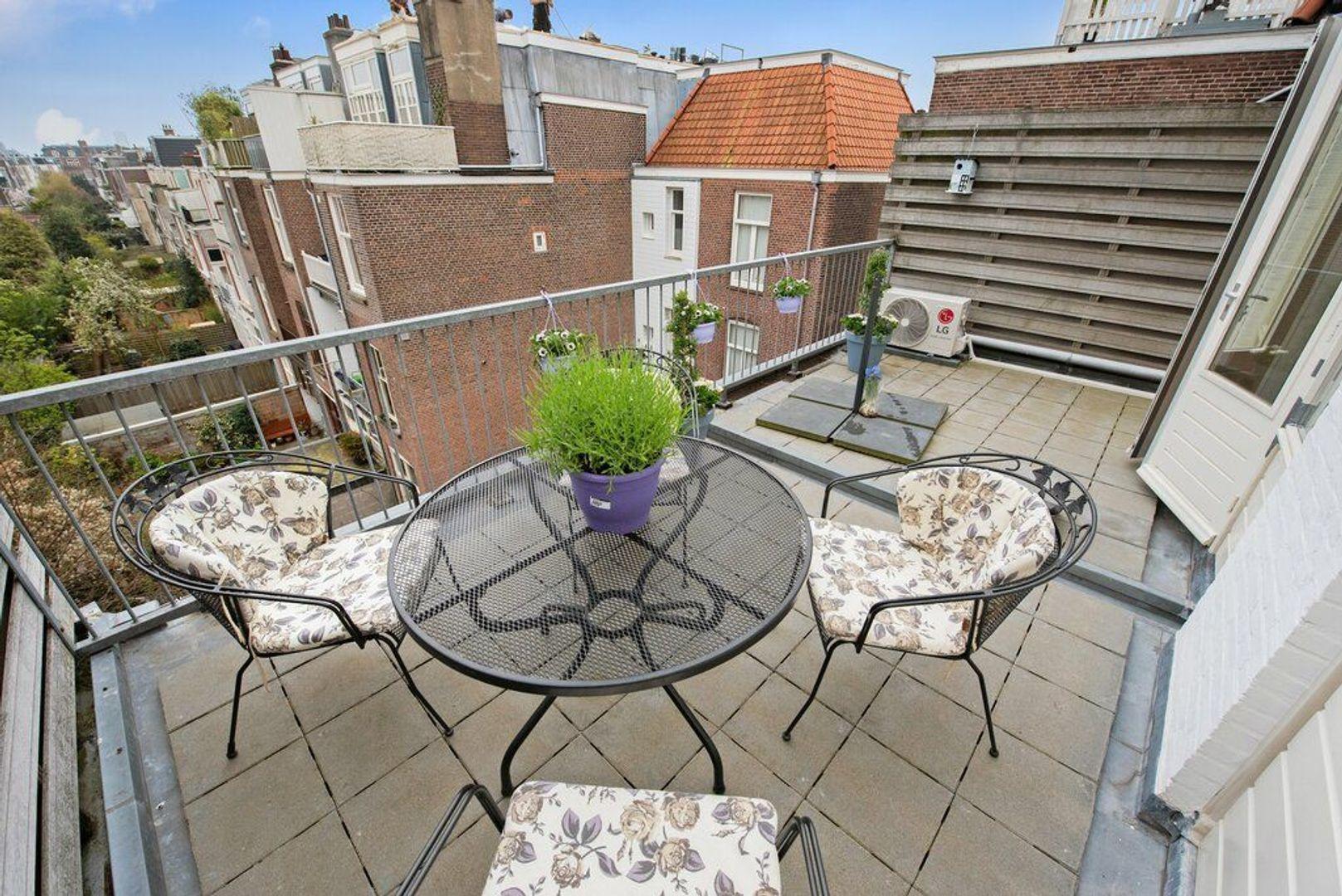 Groot Hertoginnelaan 224, Den Haag foto-34 blur