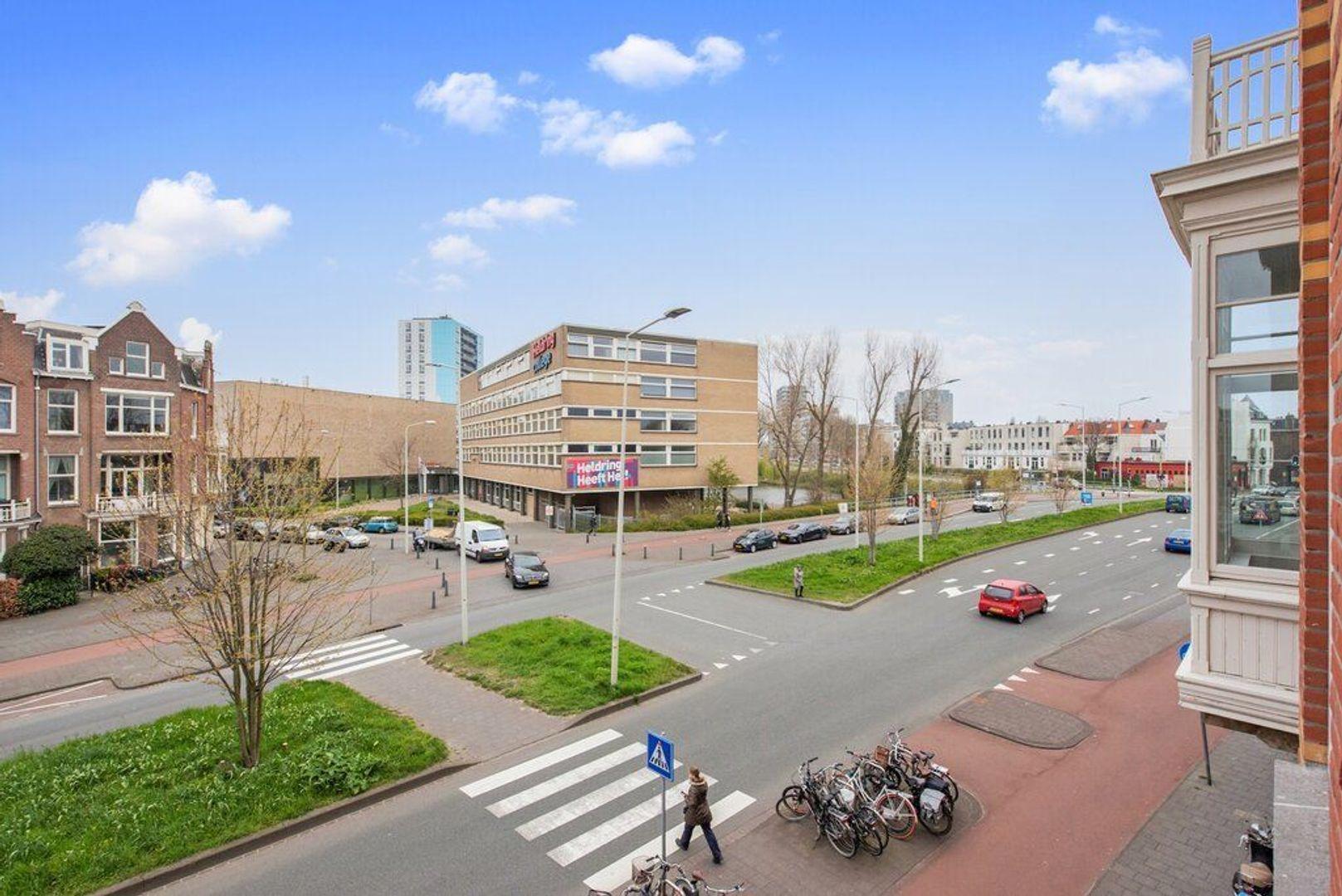 Groot Hertoginnelaan 224, Den Haag foto-52 blur