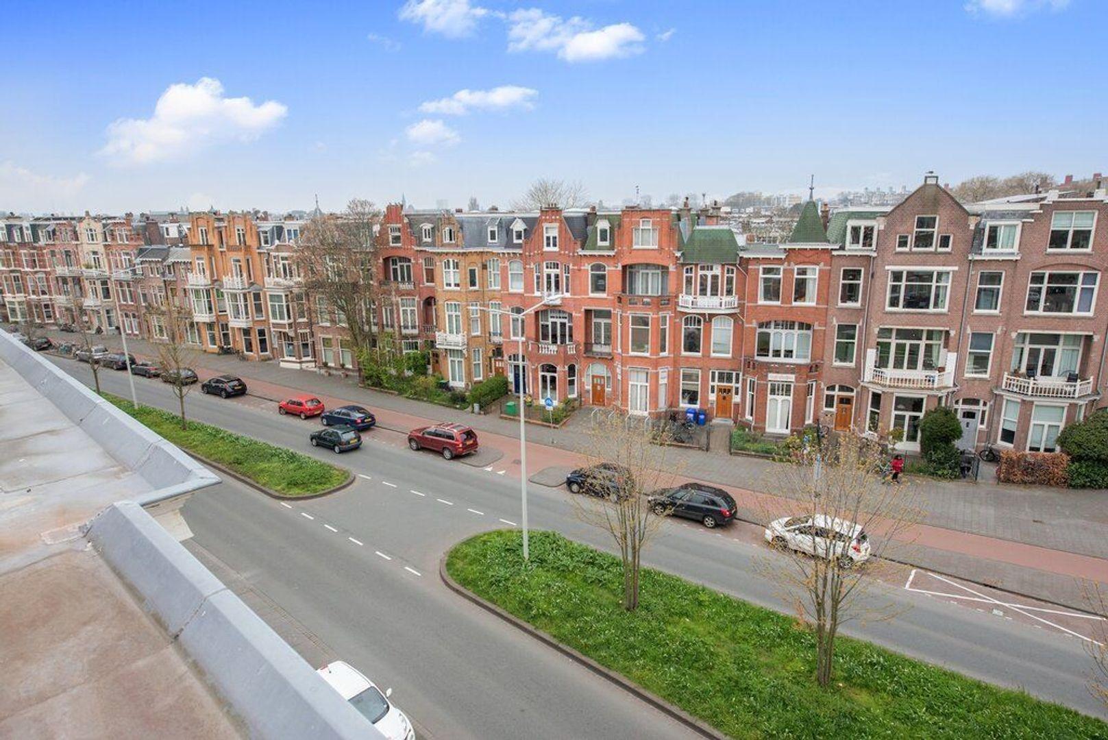 Groot Hertoginnelaan 224, Den Haag foto-45 blur