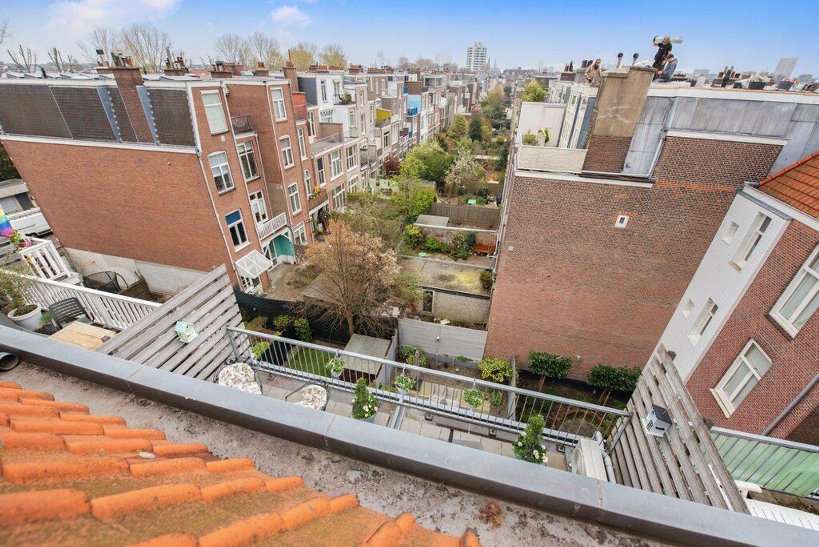 Groot Hertoginnelaan 224, Den Haag foto-48 blur