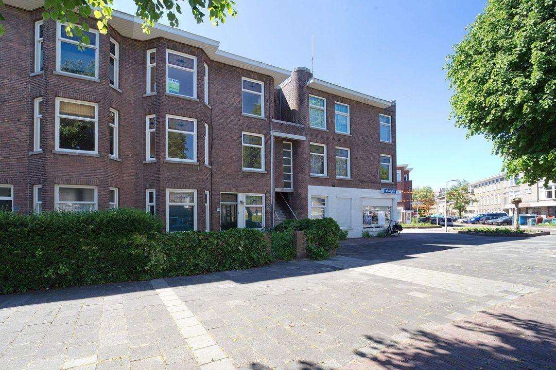 van de Wateringelaan 143, Voorburg