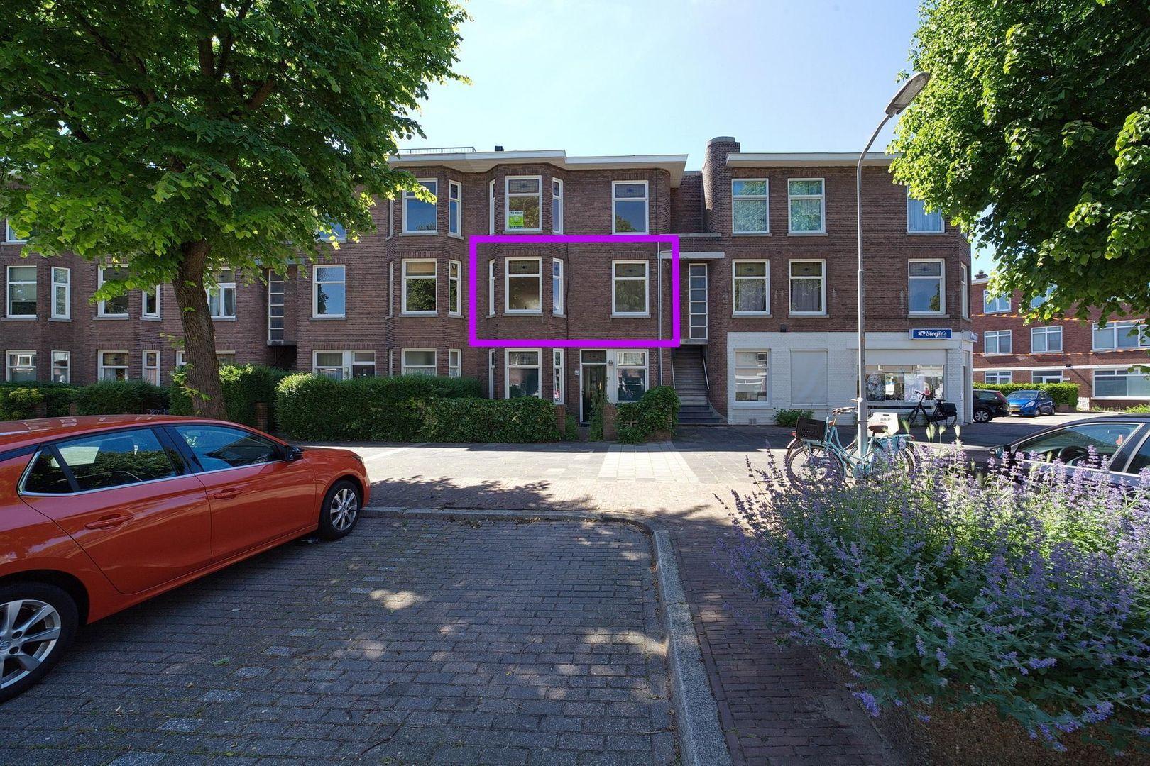 van de Wateringelaan 143, Voorburg foto-21 blur