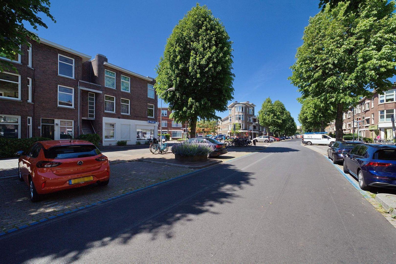 van de Wateringelaan 143, Voorburg foto-23 blur