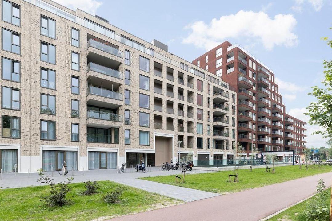 Escamplaan 880 V, Den Haag