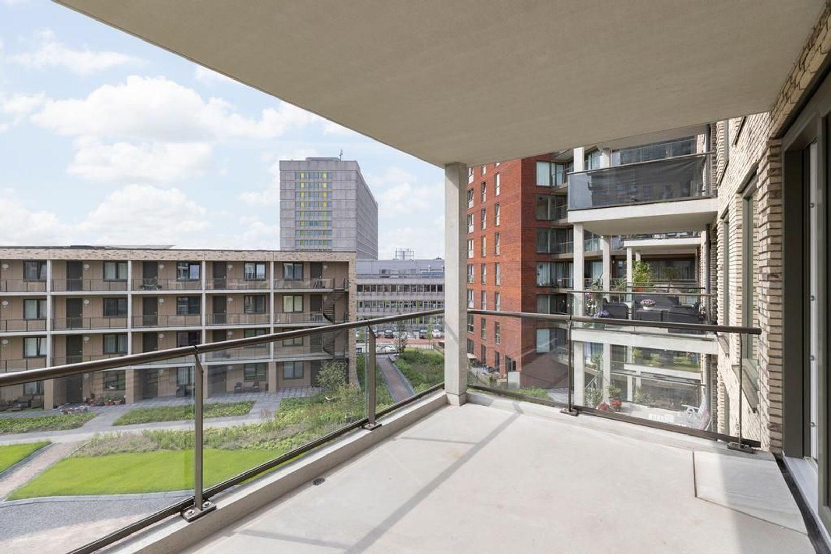 Escamplaan 880 V, Den Haag foto-5 blur