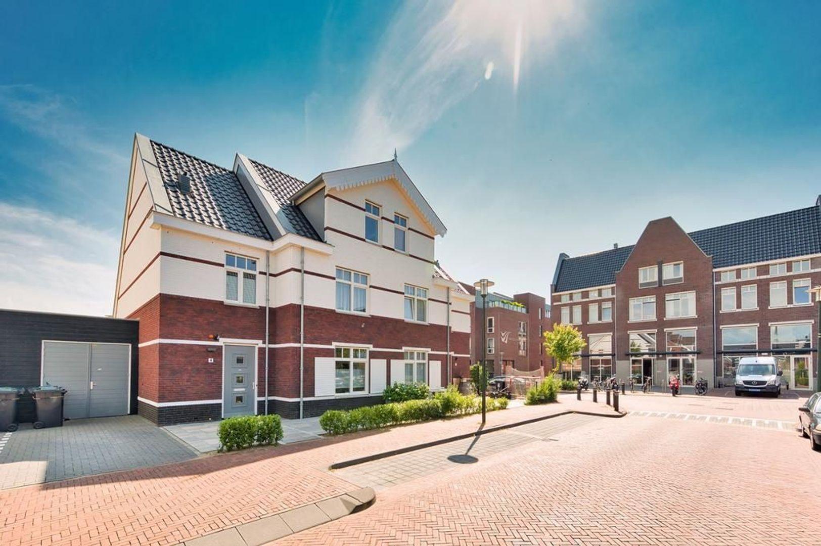 Sint Isidorusstraat 4, Poeldijk foto-1 blur