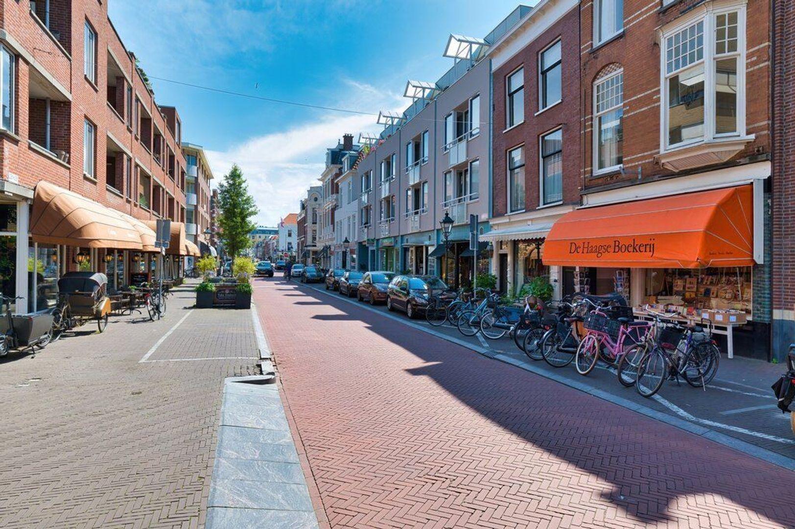Frederikstraat 22 B, Den Haag foto-2 blur