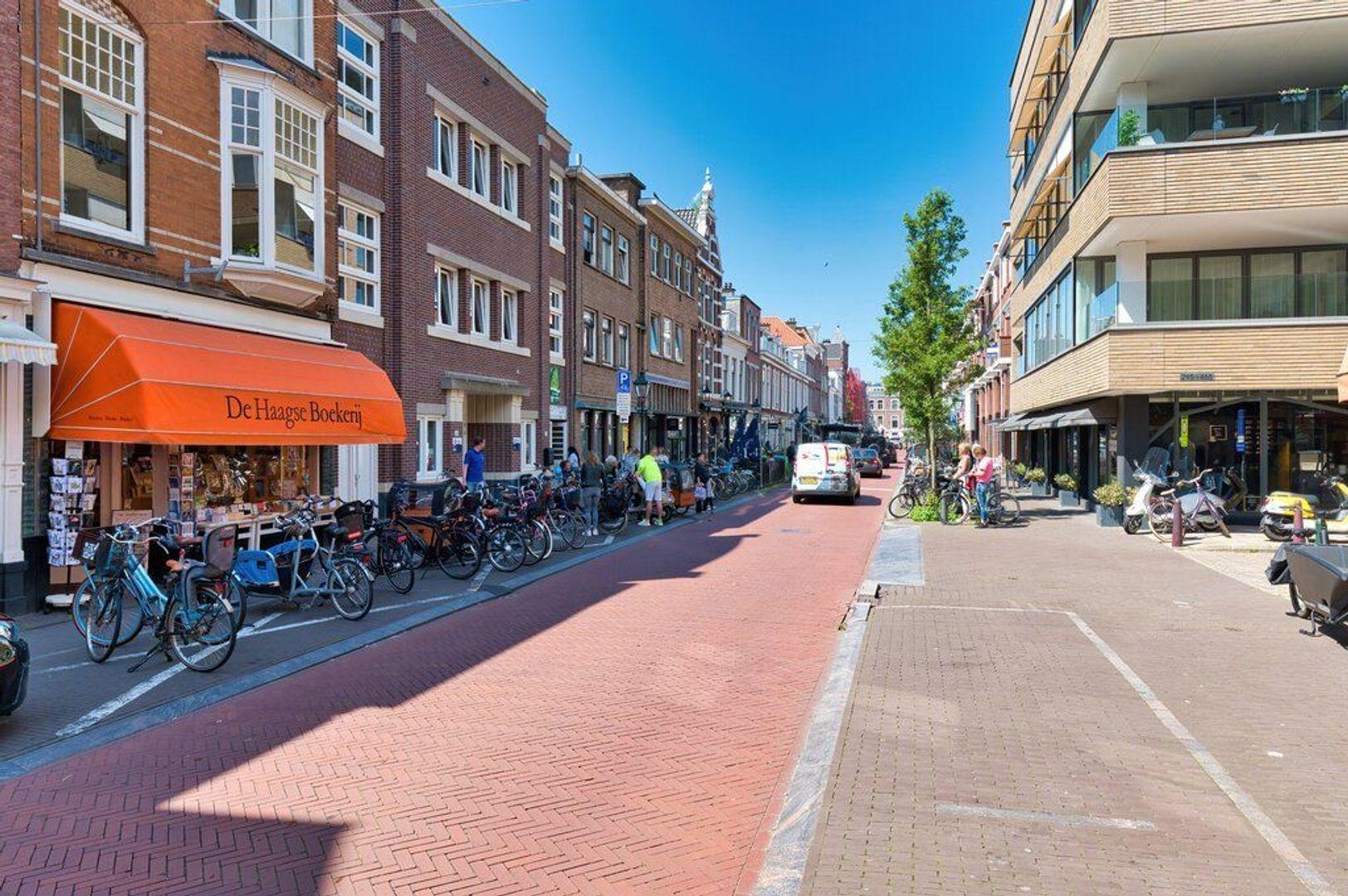 Frederikstraat 22 B, Den Haag foto-1 blur