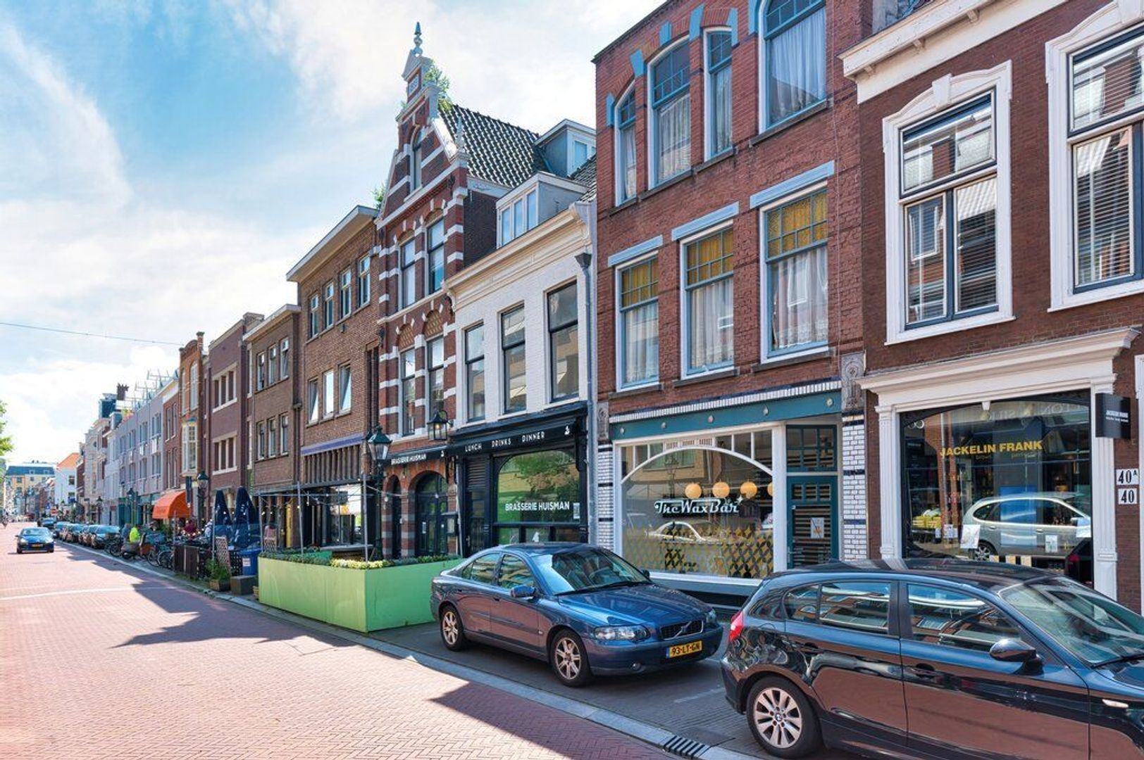 Frederikstraat 22 B, Den Haag foto-27 blur