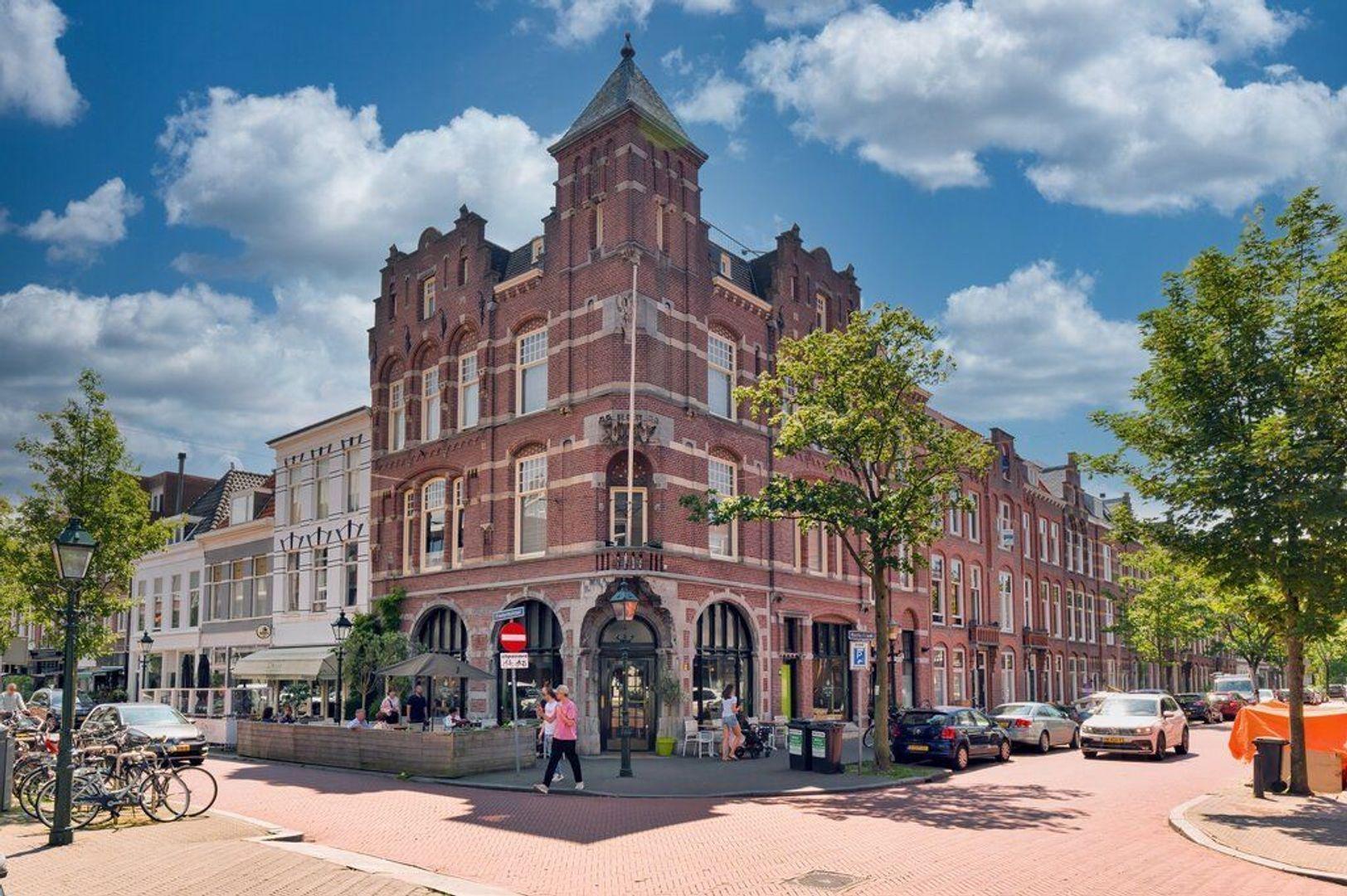 Frederikstraat 22 B, Den Haag foto-31 blur