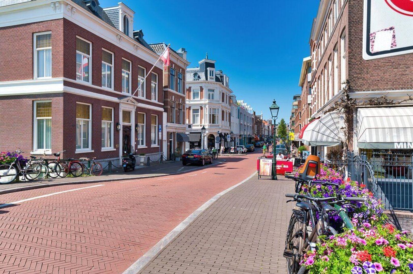 Frederikstraat 22 B, Den Haag foto-28 blur