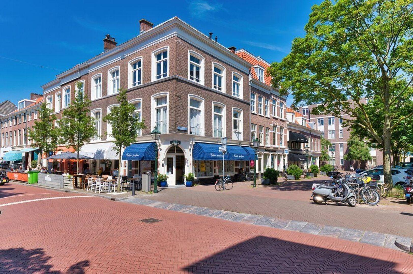 Frederikstraat 22 B, Den Haag foto-29 blur