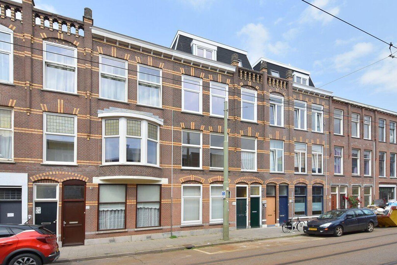 Edisonstraat 123 A, Den Haag foto-1 blur