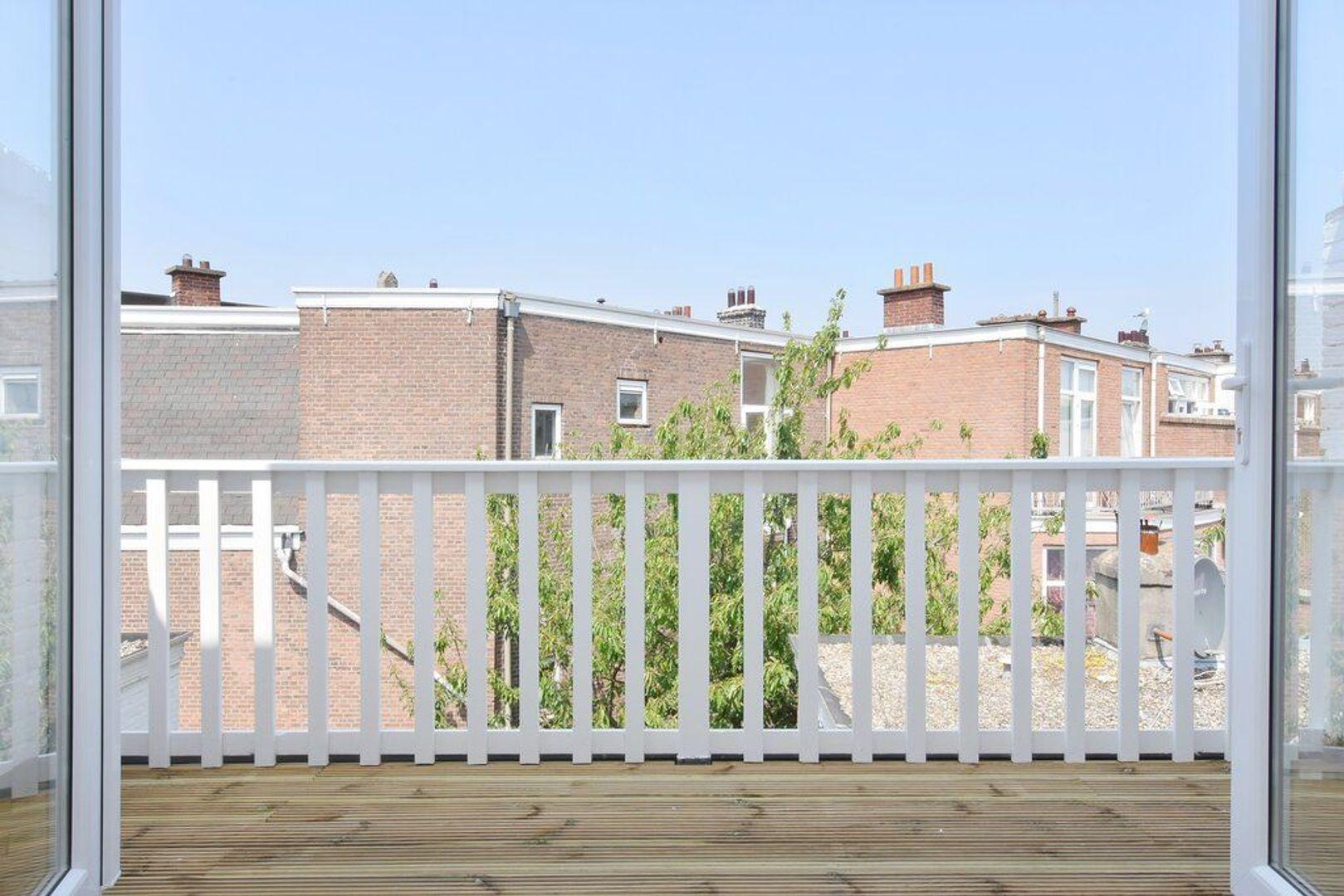 Edisonstraat 123 A, Den Haag foto-14 blur