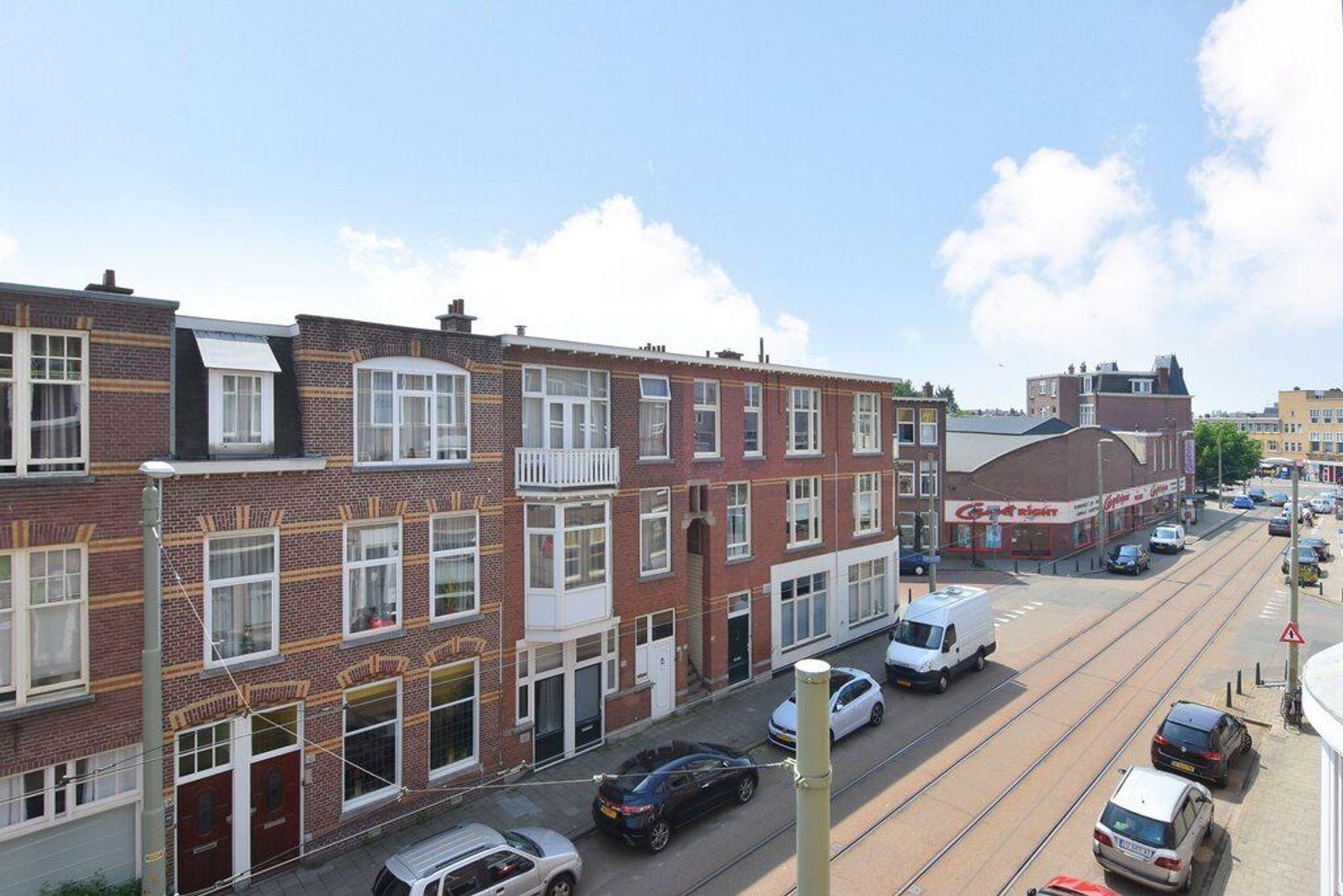 Edisonstraat 123 A, Den Haag foto-28 blur