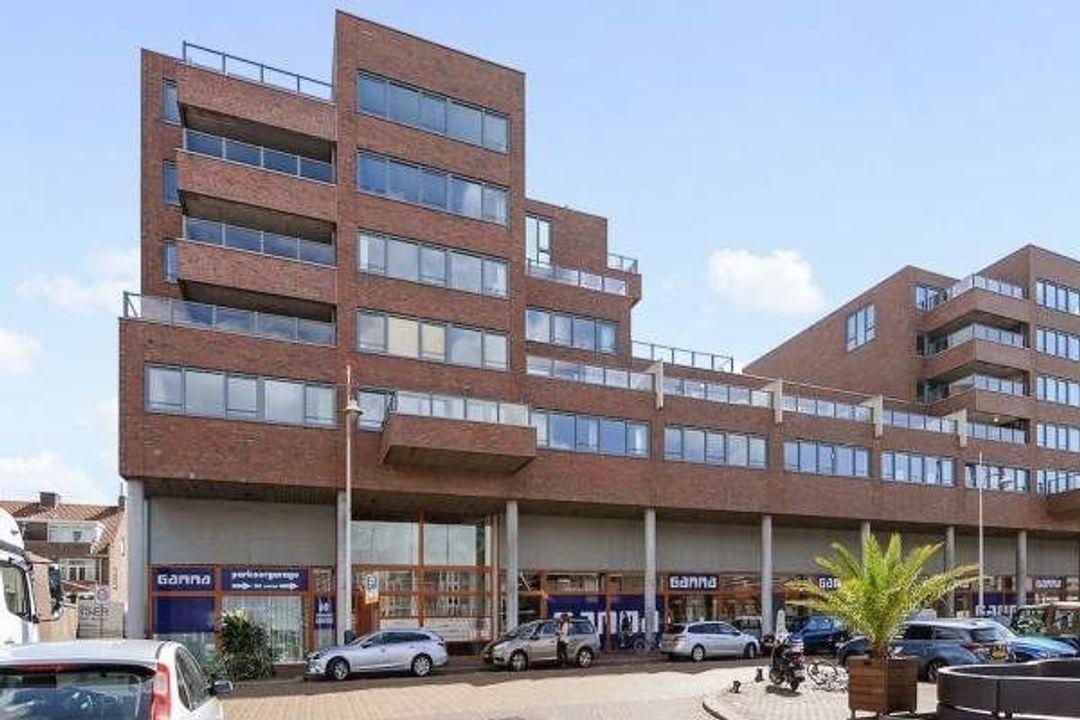 Dr. Lelykade 208 D, Den Haag