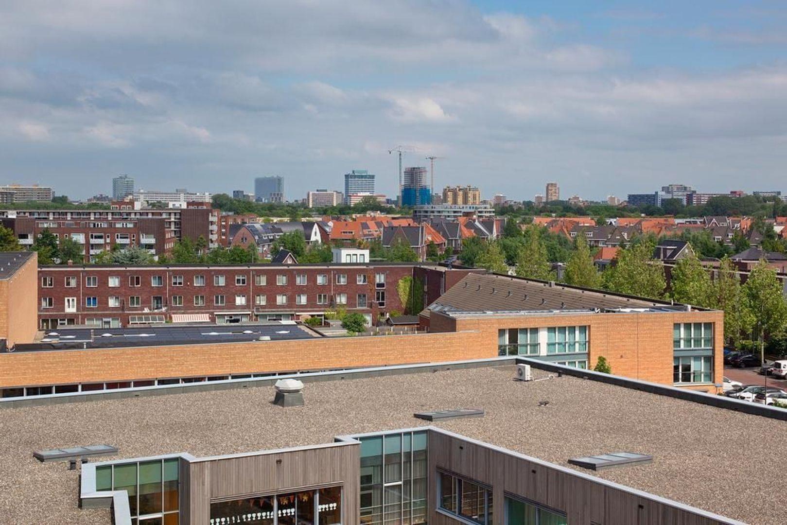 Laan van Wateringse Veld 450, Den Haag foto-32 blur