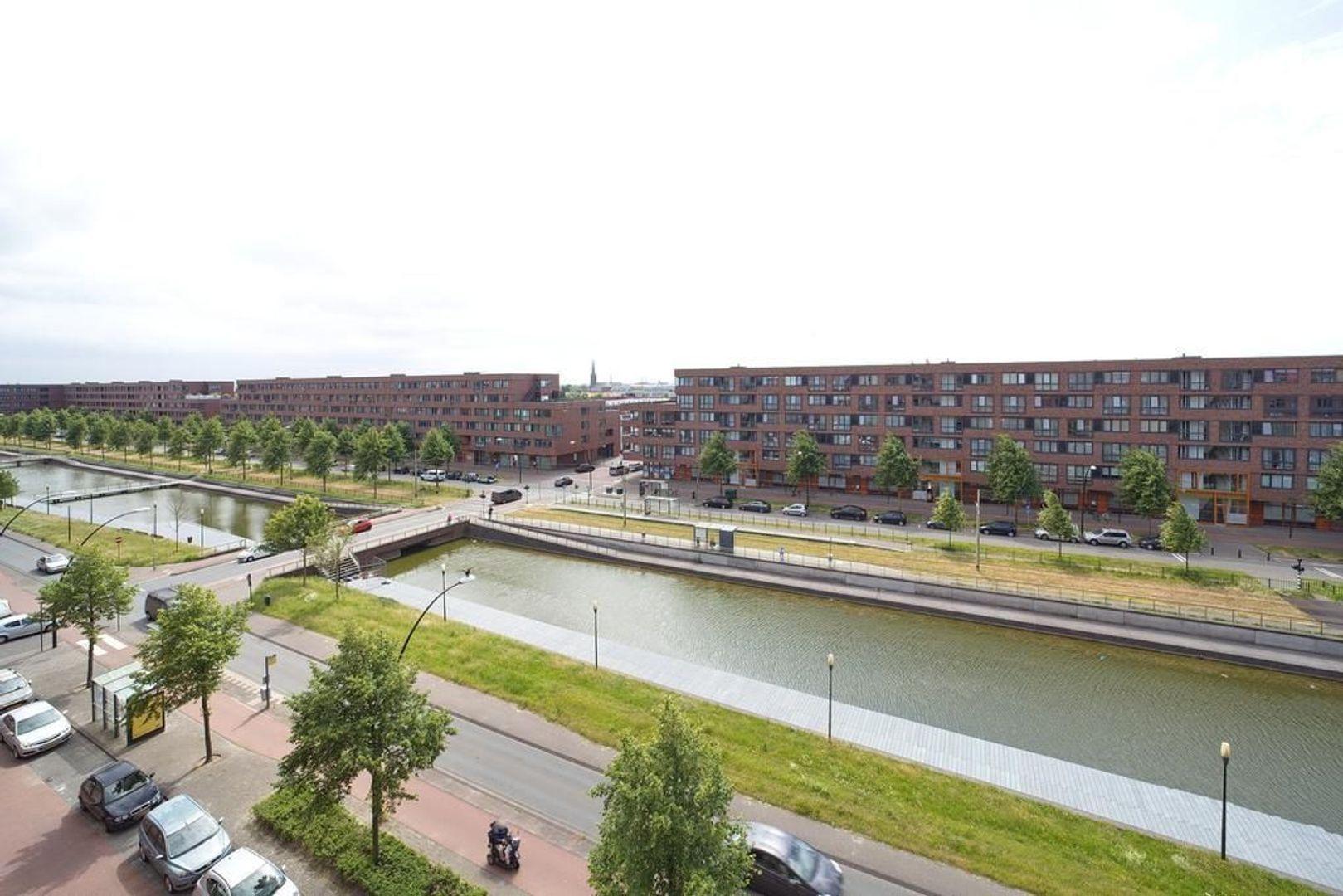 Laan van Wateringse Veld 450, Den Haag foto-28 blur