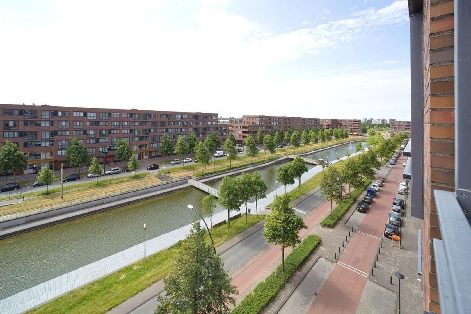 Laan van Wateringse Veld 450, Den Haag foto-29 blur