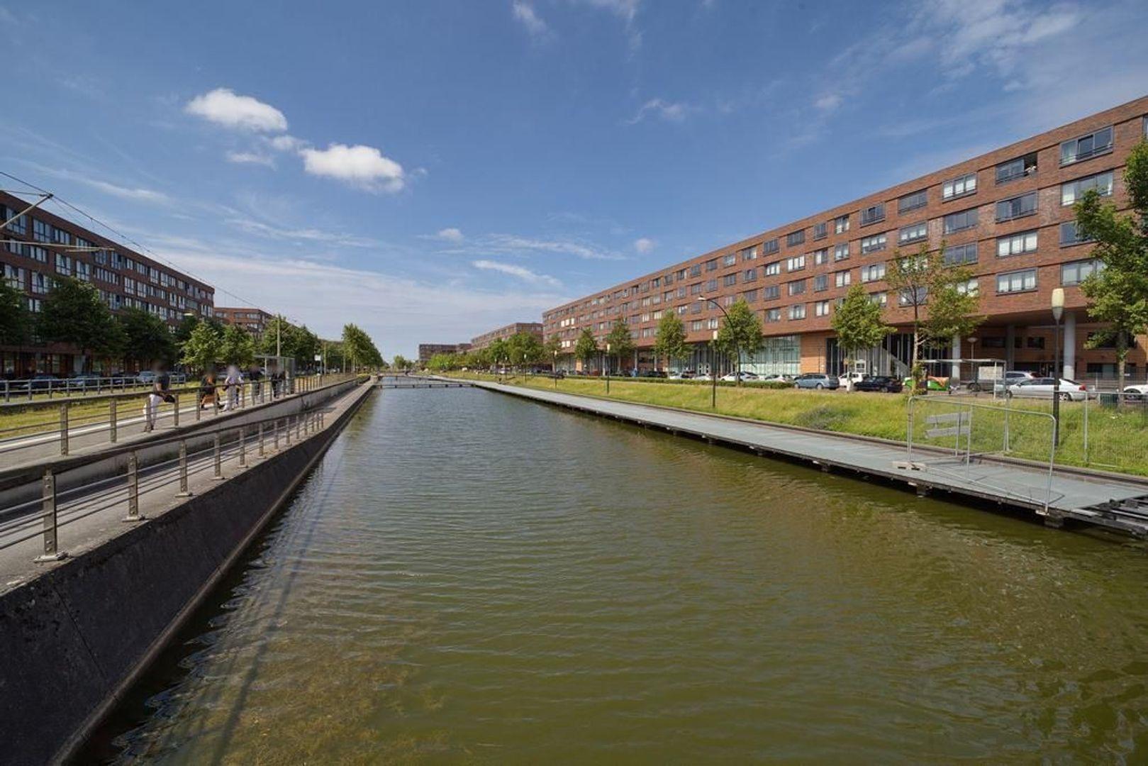 Laan van Wateringse Veld 450, Den Haag foto-27 blur