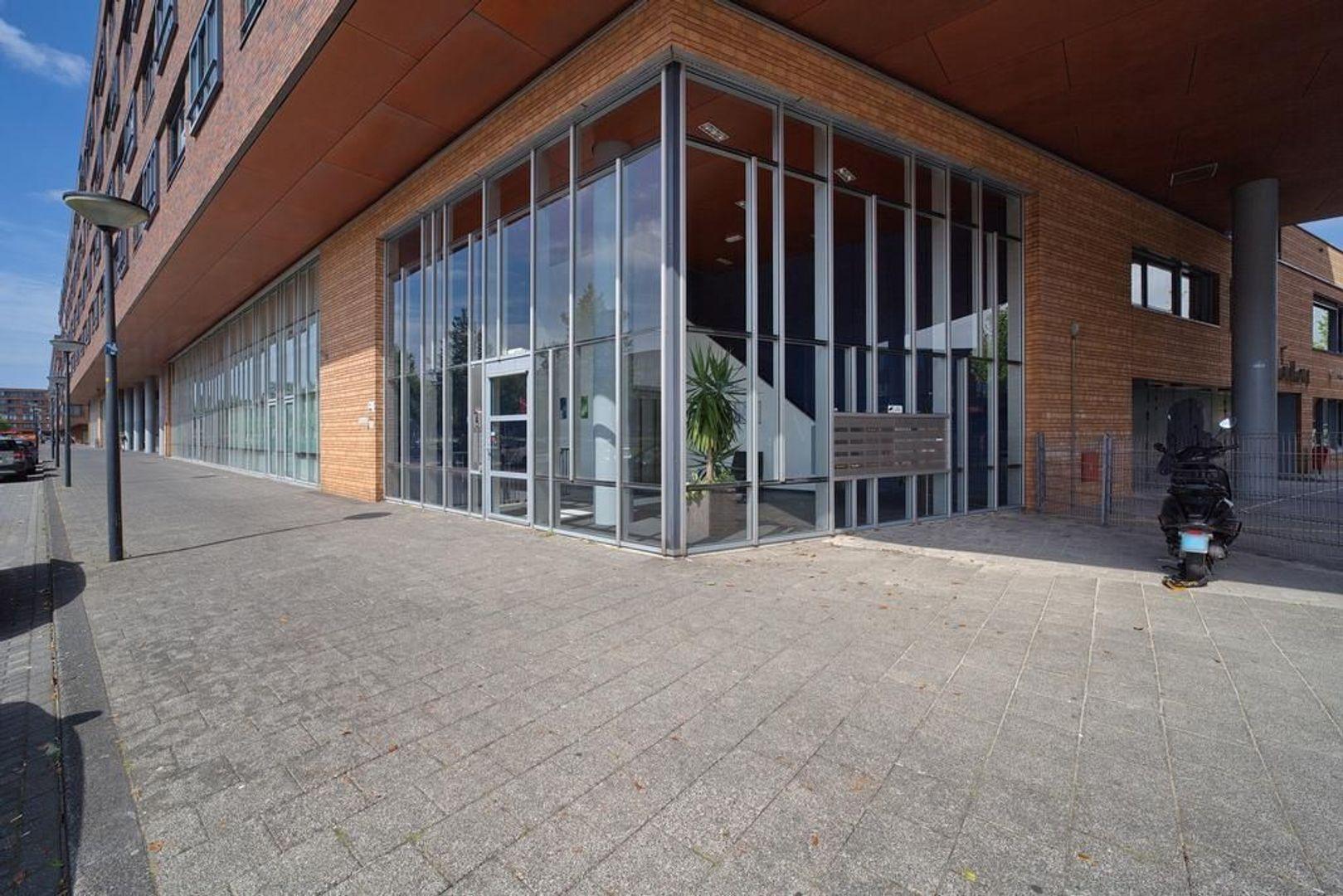 Laan van Wateringse Veld 450, Den Haag foto-21 blur