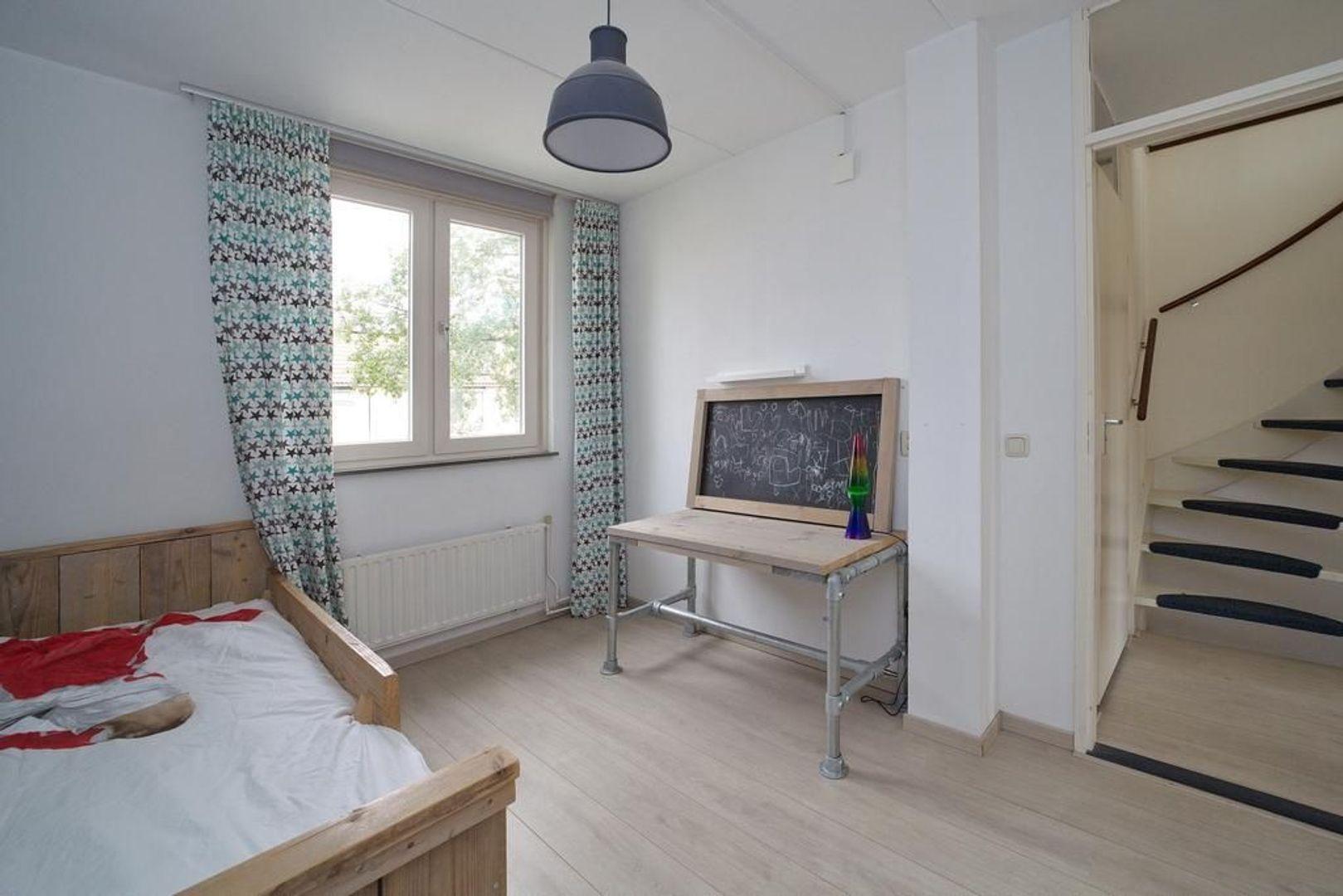 Hannie Schaftstraat 59, Leidschendam foto-12 blur
