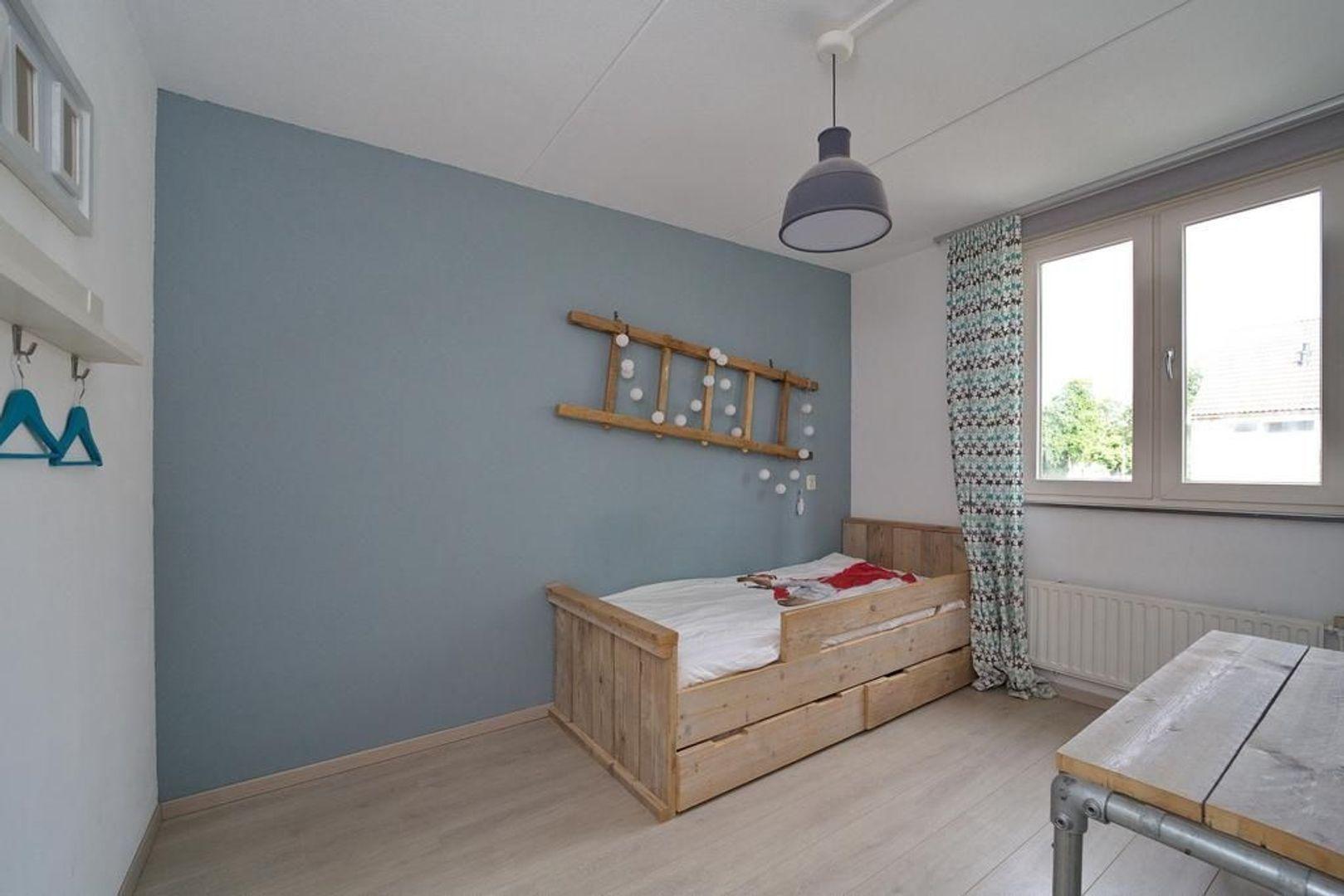 Hannie Schaftstraat 59, Leidschendam foto-13 blur