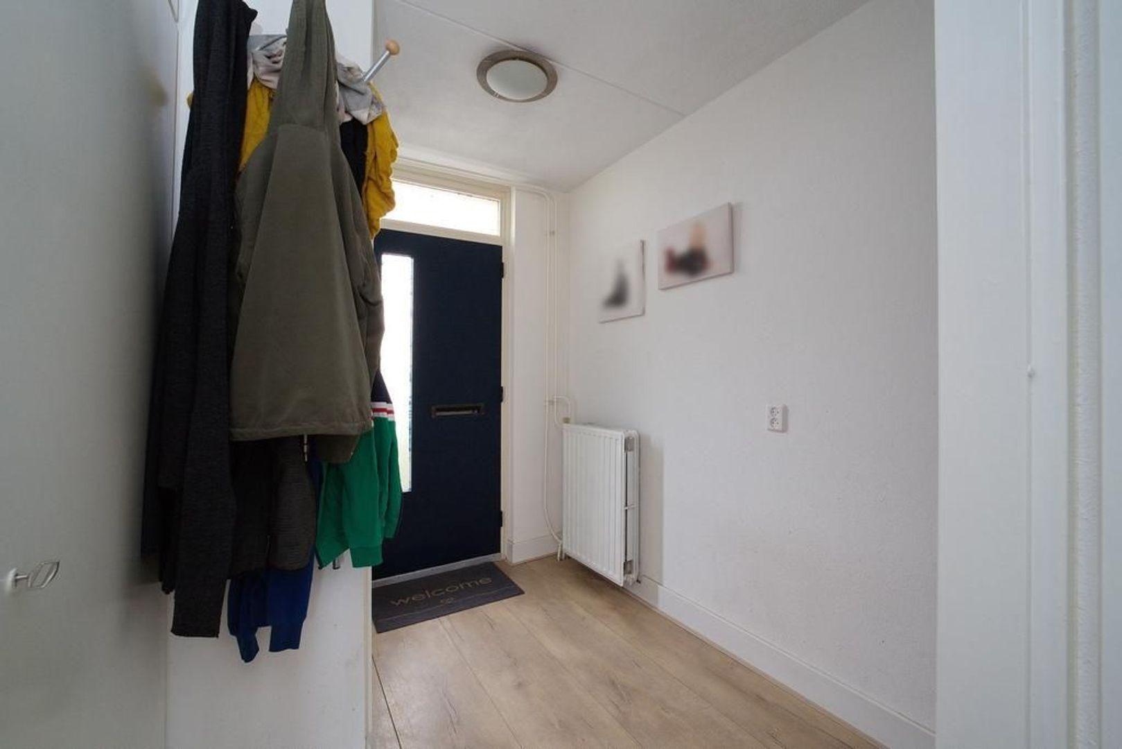Hannie Schaftstraat 59, Leidschendam foto-27 blur