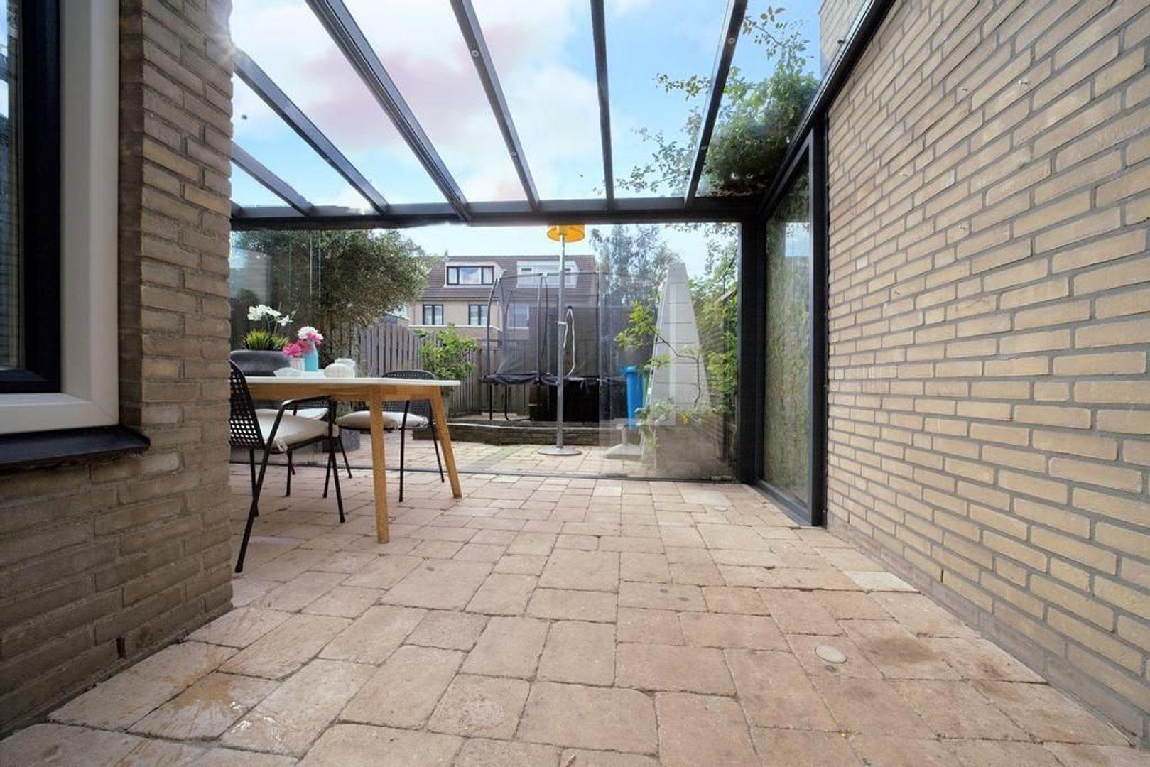 Hannie Schaftstraat 59, Leidschendam foto-10 blur