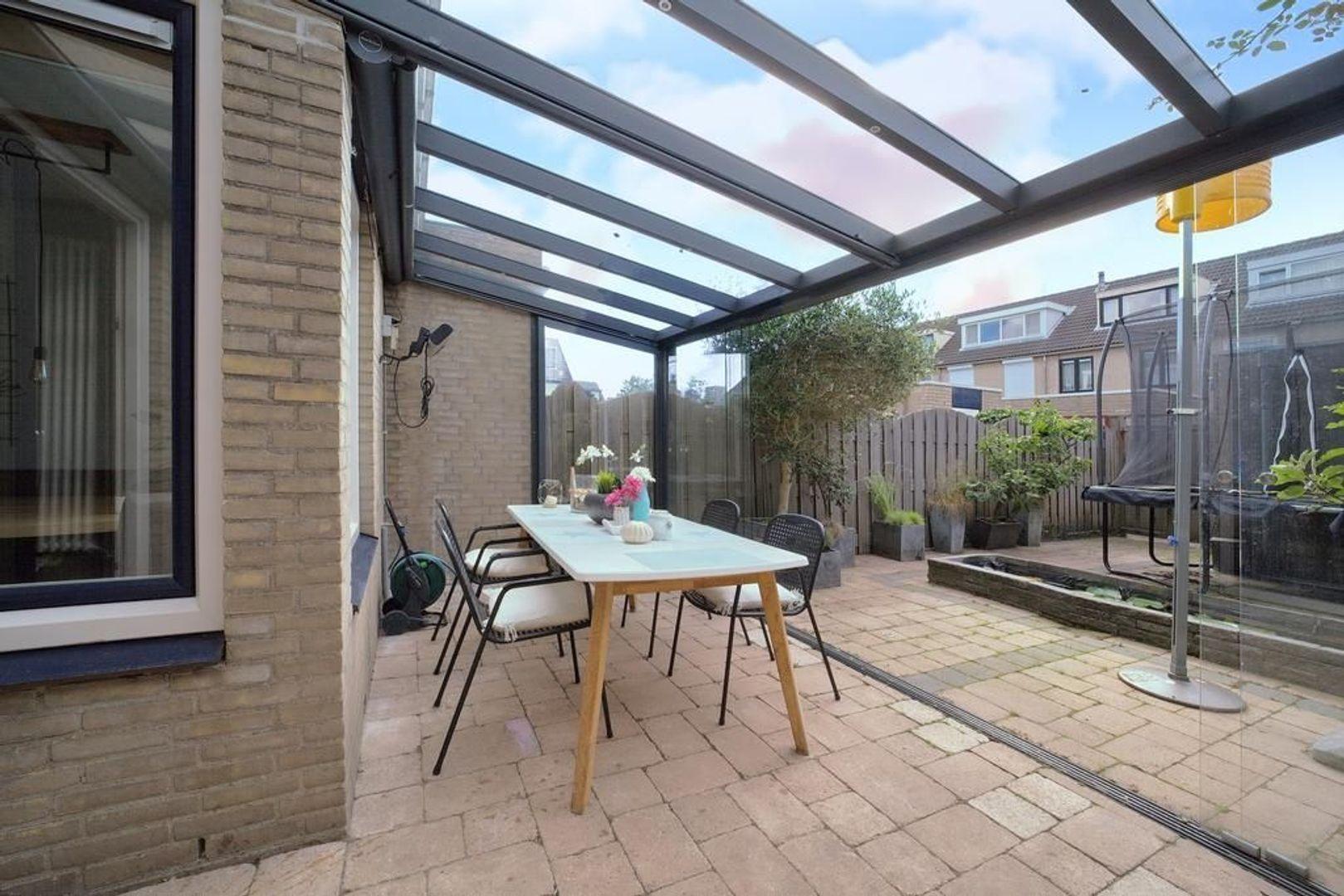 Hannie Schaftstraat 59, Leidschendam foto-9 blur