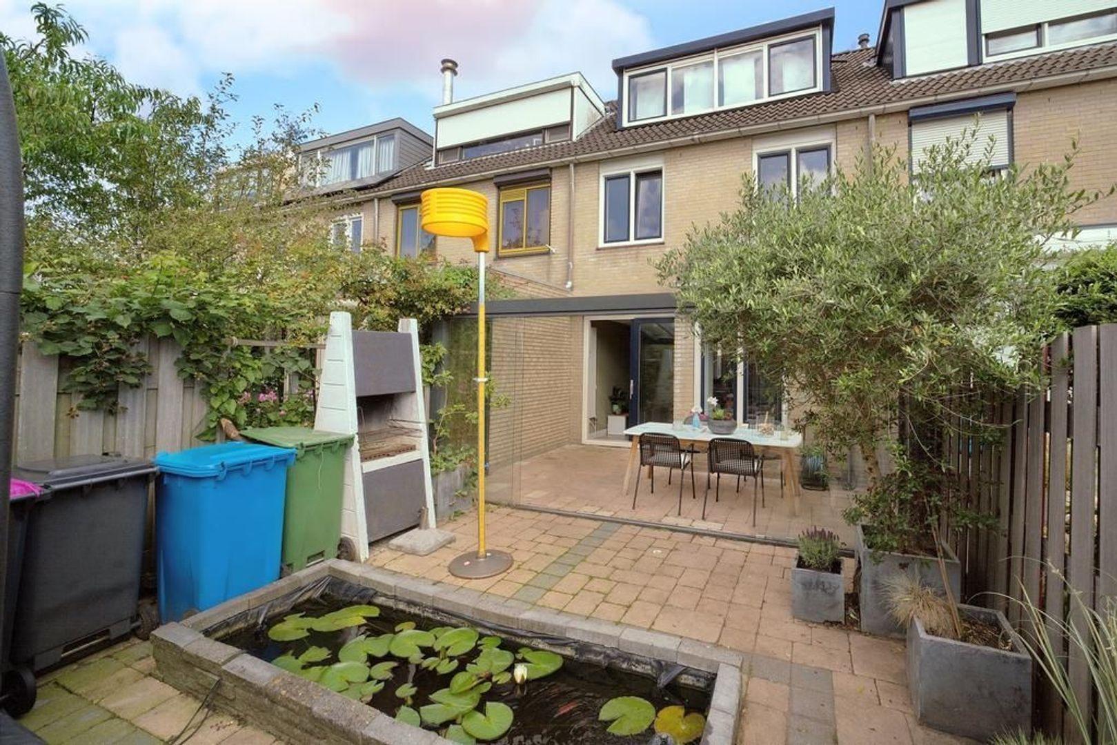 Hannie Schaftstraat 59, Leidschendam foto-11 blur