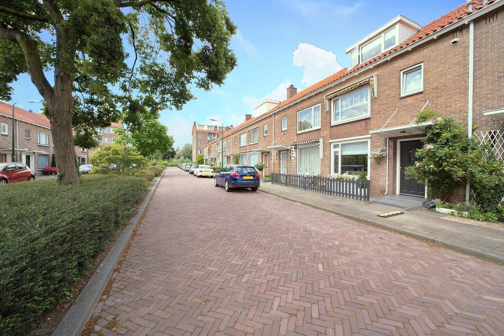 Willem Klooslaan 36, Voorburg foto-0 blur