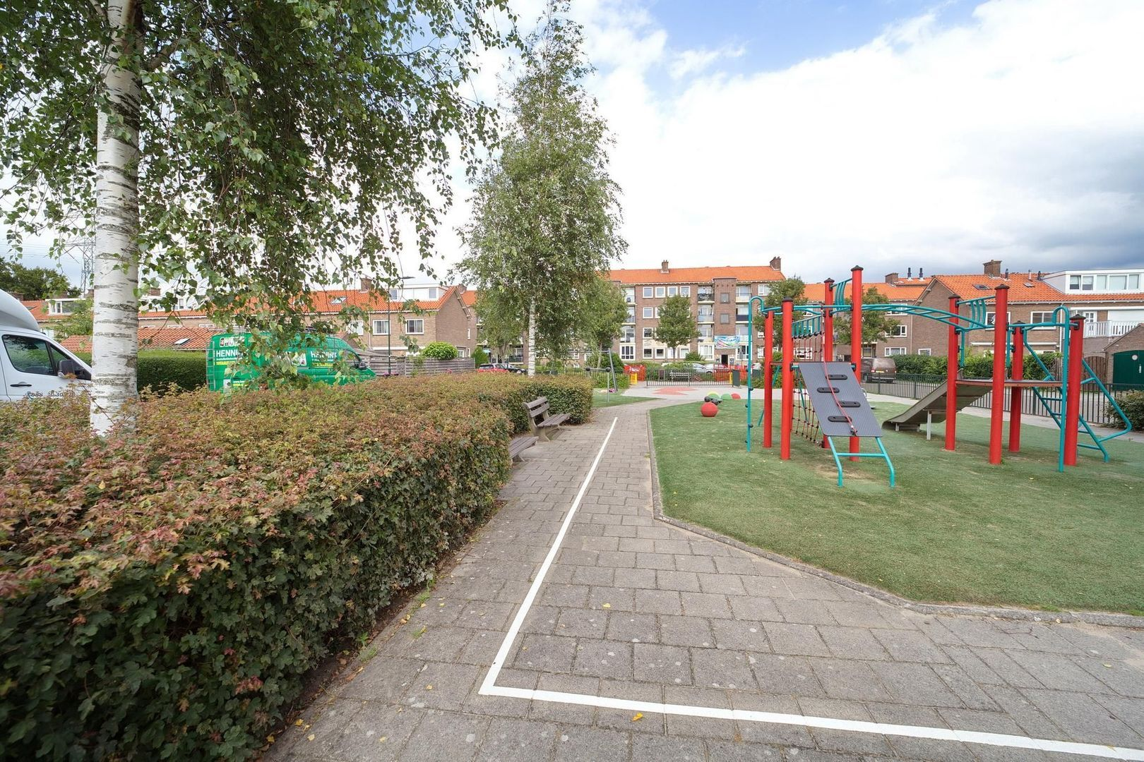 Willem Klooslaan 36, Voorburg foto-31 blur