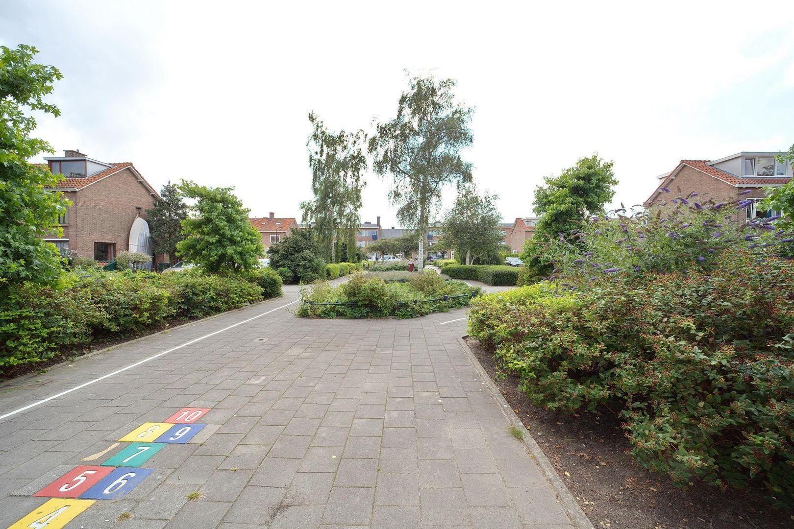 Willem Klooslaan 36, Voorburg foto-32 blur