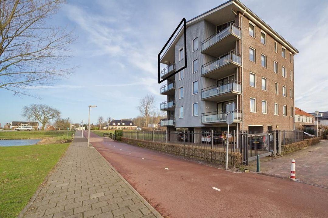 Melkeppe 89, Den Haag