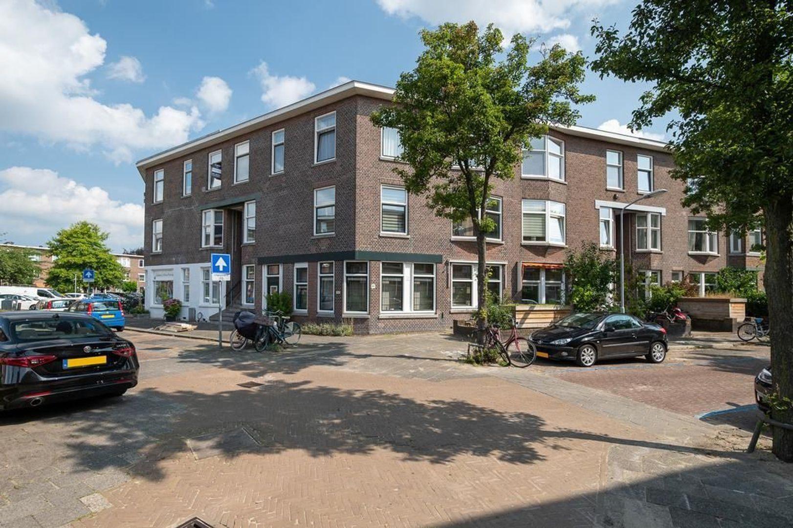 van Sevenbergestraat 49, Voorburg foto-31 blur