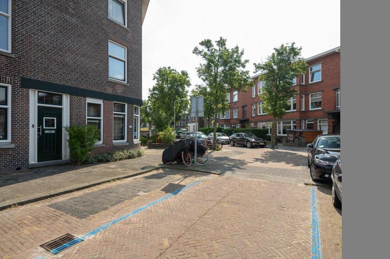 van Sevenbergestraat 49, Voorburg foto-29 blur