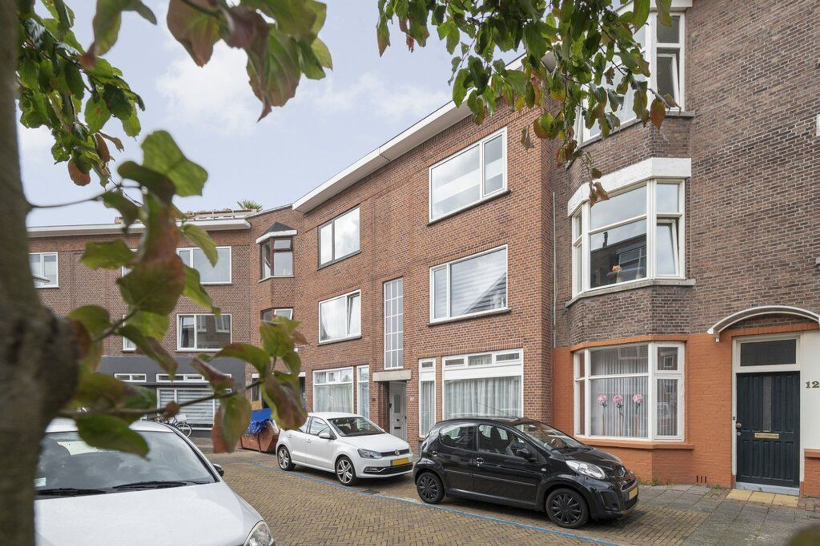 van Wassenaerstraat 18, Voorburg foto-1 blur